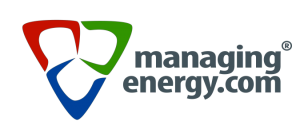 Managing Energy Inc Logo